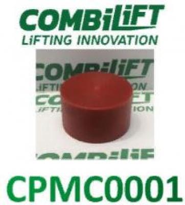 Износная накладка каретки мачты cpmc0001