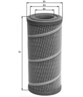 Воздушный фильтр SL5946