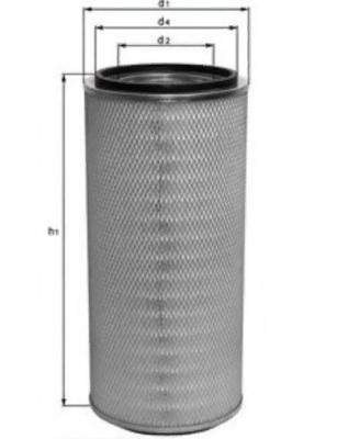 Воздушный фильтр SL5947